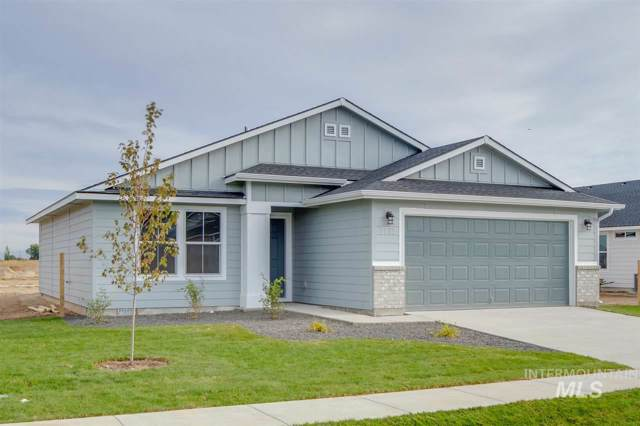 3828 W Farlam Dr, Meridian, ID 83642 (MLS #98727550) :: Idaho Real Estate Pros