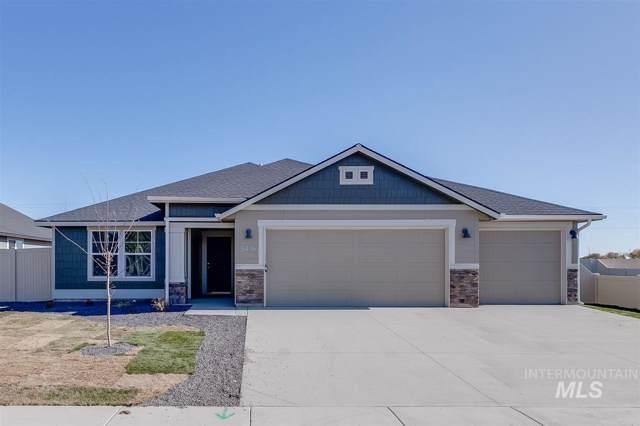 5446 N Maplestone Ave, Meridian, ID 83646 (MLS #98732916) :: Jon Gosche Real Estate, LLC