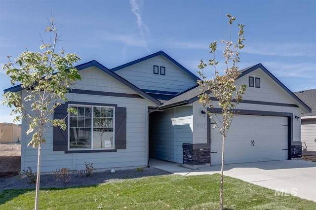 4157 S Leaning Tower Ave, Meridian, ID 83642 (MLS #98733269) :: Jon Gosche Real Estate, LLC