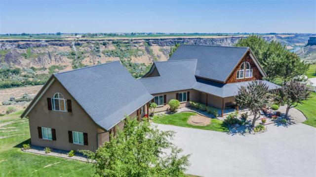 2184 Eagle Crest Dr, Filer, ID 83328 (MLS #98734759) :: Idaho Real Estate Pros
