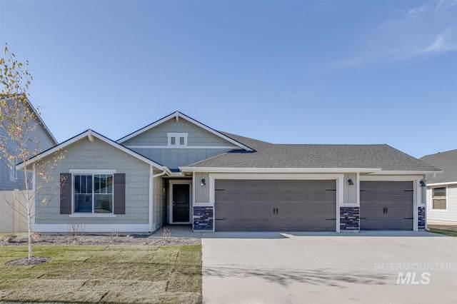 5385 N Maplestone Ave, Meridian, ID 83646 (MLS #98734797) :: Jon Gosche Real Estate, LLC