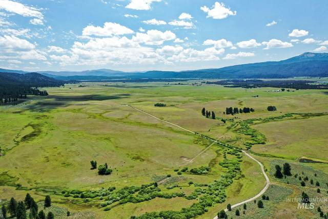 10948 Highway 55, Cascade, ID 83611 (MLS #98736037) :: Full Sail Real Estate