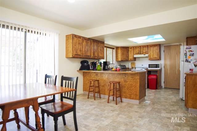 1088 Bergeson, Boise, ID 83706 (MLS #98737040) :: Boise River Realty