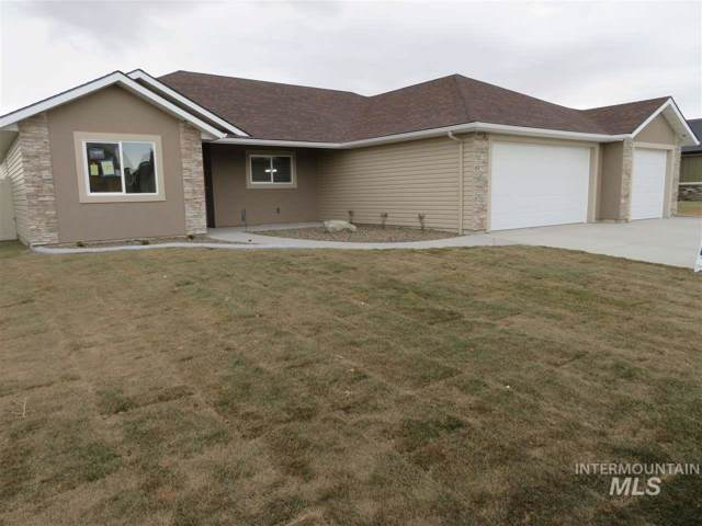 531 Hidden Trail Lane, Twin Falls, ID 83301 (MLS #98742023) :: Jon Gosche Real Estate, LLC