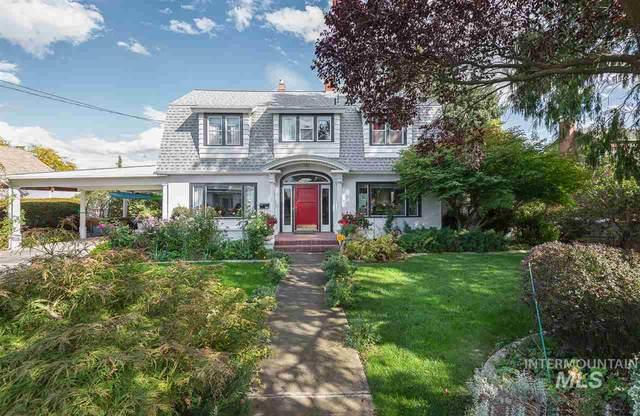 655 Riverview Blvd, Clarkston, WA 99403 (MLS #98743846) :: Minegar Gamble Premier Real Estate Services