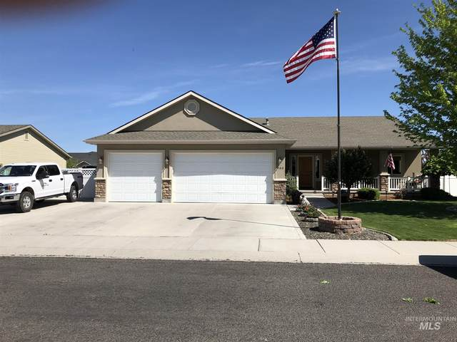 950 Bell Ln., Kimberly, ID 83341 (MLS #98766429) :: Navigate Real Estate