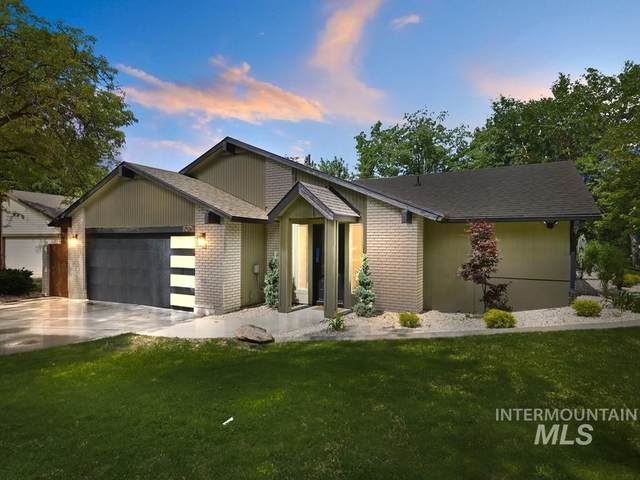 809 E Pennsylvania, Boise, ID 83706 (MLS #98766732) :: Boise Valley Real Estate