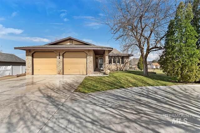 1976 E Star Ln, Meridian, ID 83646 (MLS #98795837) :: Story Real Estate
