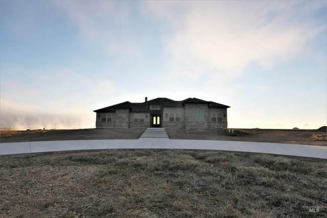 21664 Trigger Ranch Rd, Star, ID 83669 (MLS #98804887) :: Idaho Life Real Estate