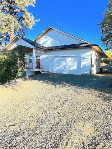 445 Willow St, Potlatch, ID 83855 (MLS #98808978) :: Story Real Estate