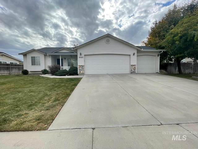 4503 W Big Creek St, Meridian, ID 83642 (MLS #98809425) :: Navigate Real Estate