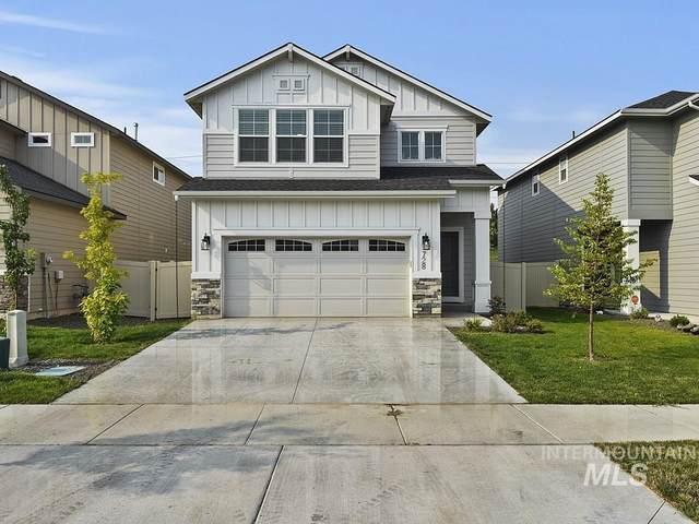 728 E Whiskey Flats St, Meridian, ID 83642 (MLS #98816061) :: Full Sail Real Estate