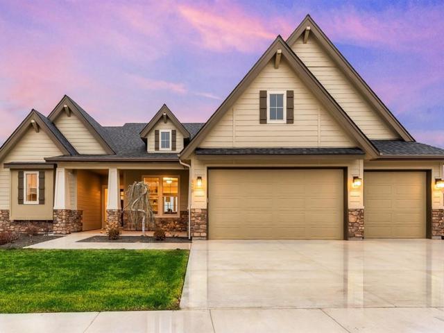 406 E Palermo Drive, Meridian, ID 83642 (MLS #98665878) :: Jon Gosche Real Estate, LLC