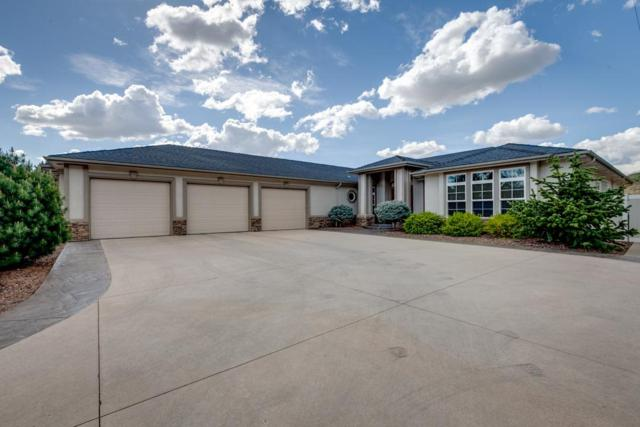 3925 N Hackberry Way, Boise, ID 83702 (MLS #98686868) :: New View Team