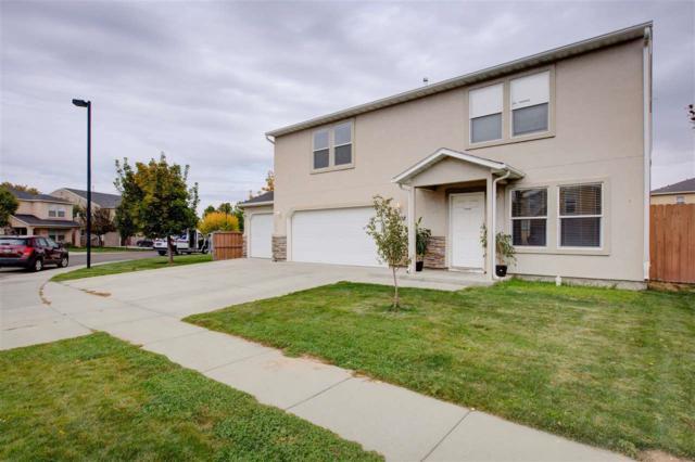 9308 W Rustica Dr, Boise, ID 83634 (MLS #98708656) :: Full Sail Real Estate