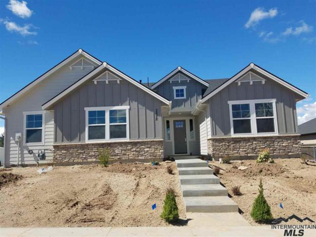 2675 S Simsbury Pl, Boise, ID 83709 (MLS #98709903) :: Bafundi Real Estate