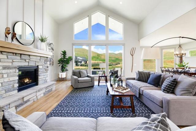 5968 E Barber Drive, Boise, ID 83716 (MLS #98713077) :: Jon Gosche Real Estate, LLC