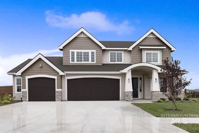 2510 N World Cup Way, Eagle, ID 83616 (MLS #98715127) :: Jon Gosche Real Estate, LLC