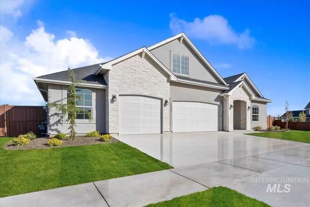 2602 N Foudy Ave., Eagle, ID 83616 (MLS #98715309) :: Jon Gosche Real Estate, LLC