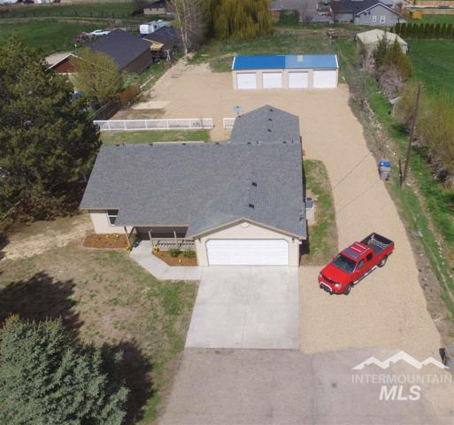 900 W Maryland Ave, Nampa, ID 83686 (MLS #98715737) :: Full Sail Real Estate