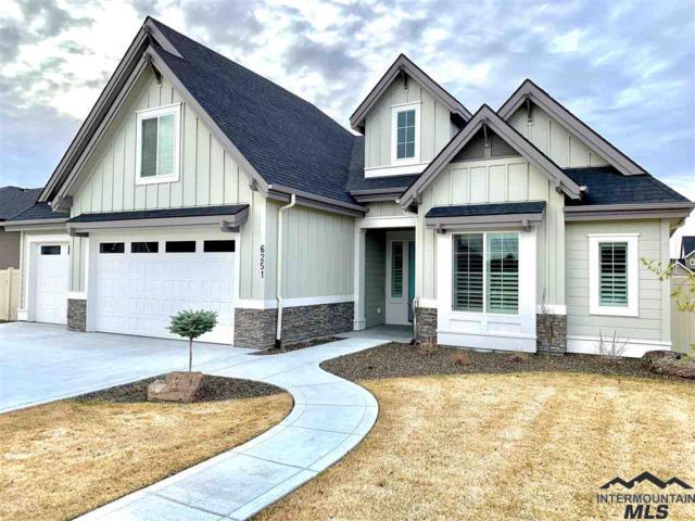 6251 W Walton Pond Dr., Eagle, ID 83616 (MLS #98718990) :: Full Sail Real Estate