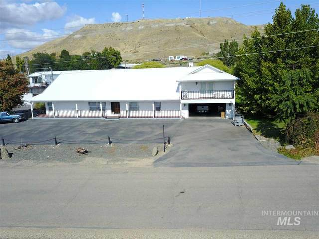 2140 NE 10th Ave, Payette, ID 83661 (MLS #98725593) :: Jon Gosche Real Estate, LLC