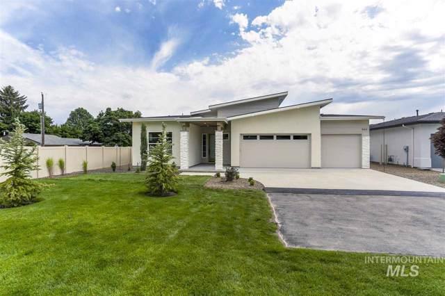 543 W Carnelian Lane, Eagle, ID 83616 (MLS #98725608) :: Jon Gosche Real Estate, LLC