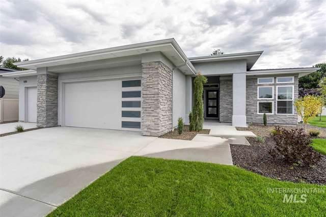 500 W Carnelian Lane, Eagle, ID 83616 (MLS #98725892) :: Jon Gosche Real Estate, LLC