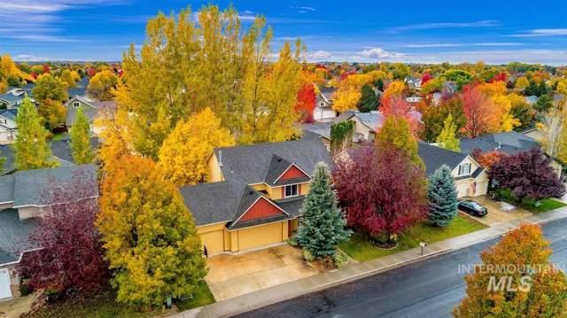 1865 W Pebblestone St., Meridian, ID 83646 (MLS #98740233) :: Boise River Realty