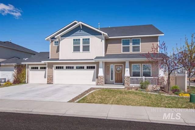 1098 E Mystery Drive, Kuna, ID 83634 (MLS #98741689) :: Idaho Real Estate Pros