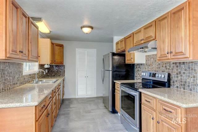 6415 W Franklin, Boise, ID 83709 (MLS #98761156) :: Boise Home Pros