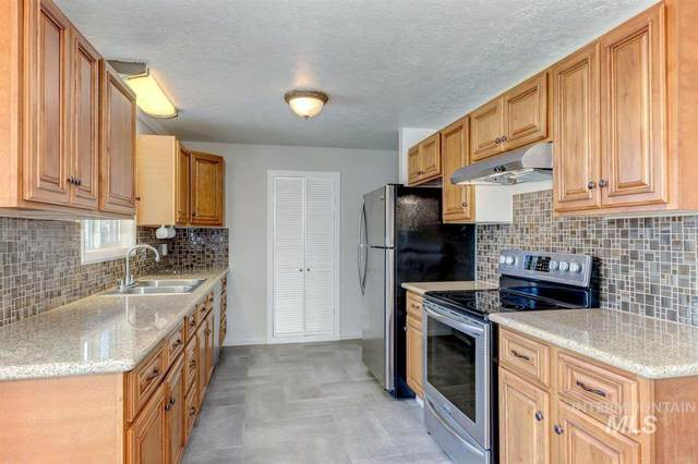 6415 W Franklin, Boise, ID 83709 (MLS #98761156) :: Full Sail Real Estate