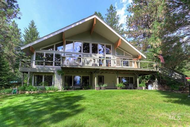 56 Deer Trail, Garden Valley, ID 83622 (MLS #98763209) :: New View Team