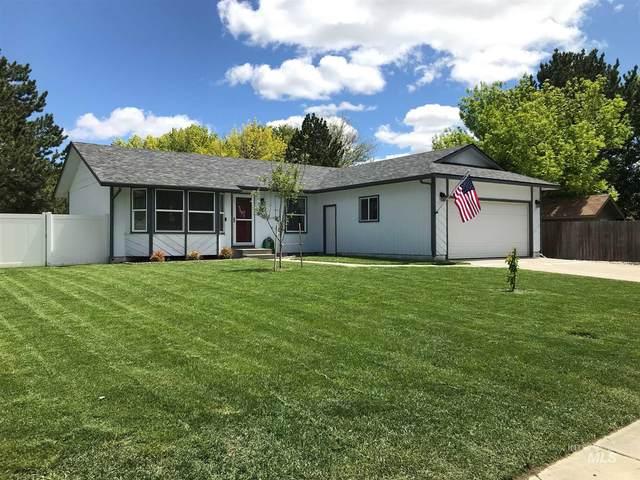 1066 Twin Parks Drive, Twin Falls, ID 83301 (MLS #98765791) :: Boise River Realty