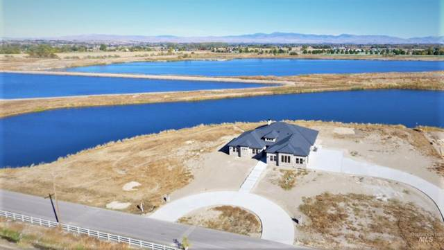 21664 Trigger Ranch Rd, Star, ID 83669 (MLS #98804887) :: First Service Group