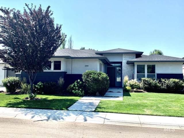 3441 E Accommodation, Meridian, ID 83642 (MLS #98810812) :: Haith Real Estate Team