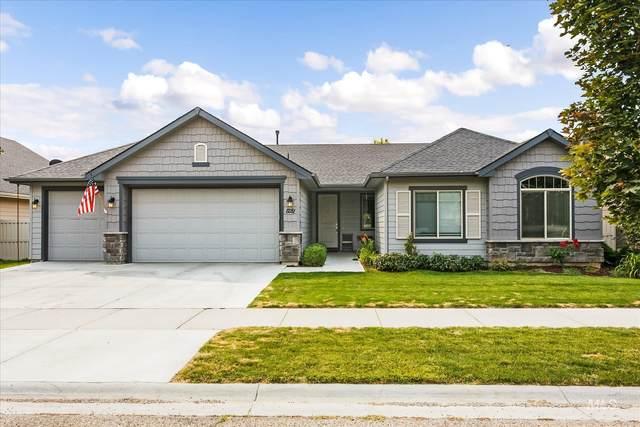 1281 La Reata Way, Middleton, ID 83644 (MLS #98816830) :: Boise Home Pros