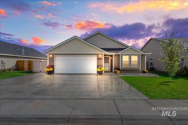 16102 Sunnyfield Ave, Caldwell, ID 83607 (MLS #98816872) :: Bafundi Real Estate