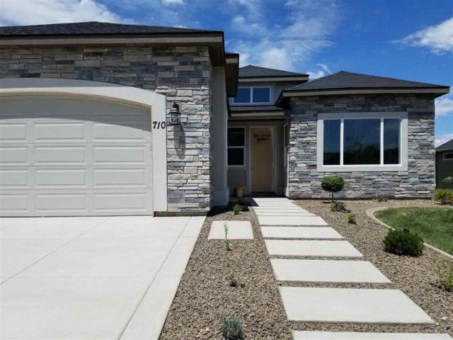 710 W Arbor Pointe Way, Nampa, ID 83686 (MLS #98678724) :: Boise River Realty