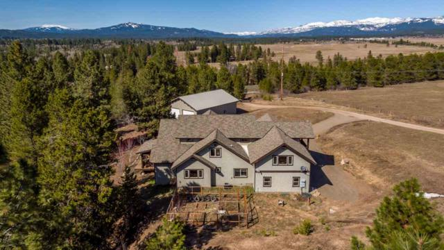 14055 Nisula Rd, Mccall, ID 83638 (MLS #98690663) :: Juniper Realty Group