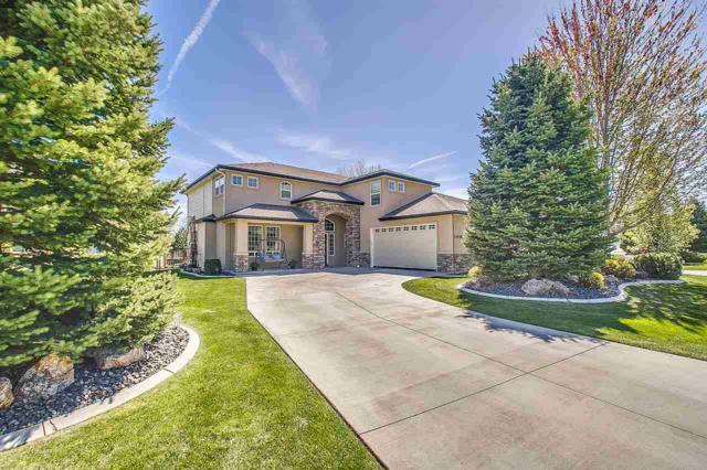 12418 S Brunswick Way, Nampa, ID 83686 (MLS #98696345) :: Boise River Realty