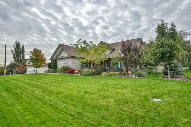 2350 Candleridge Dr., Twin Falls, ID 83301 (MLS #98701086) :: Full Sail Real Estate