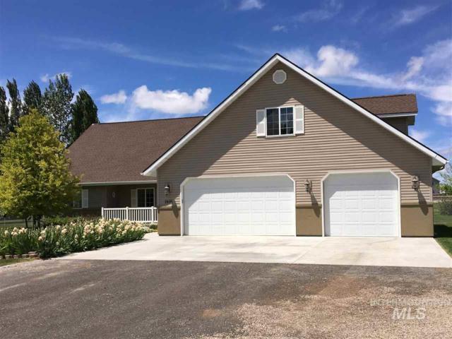 3805 N 2481 E, Filer, ID 83328 (MLS #98718970) :: Jackie Rudolph Real Estate