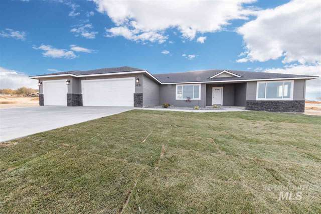 3651 Outback Lane, New Plymouth, ID 83655 (MLS #98740799) :: Boise River Realty