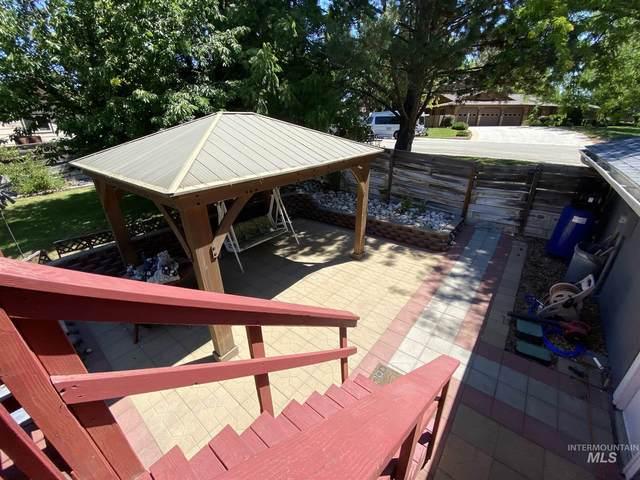 10736 W Longrifle, Boise, ID 83709 (MLS #98807920) :: Jeremy Orton Real Estate Group