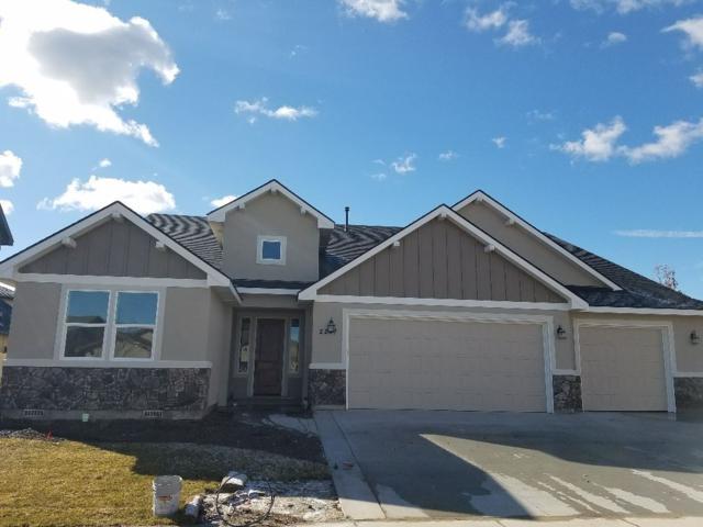 2247 E Trail Blazer Drive, Meridian, ID 83646 (MLS #98671431) :: Jon Gosche Real Estate, LLC