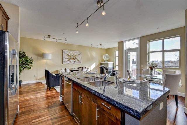 412 S 13th Street #416, Boise, ID 83702 (MLS #98681128) :: Juniper Realty Group