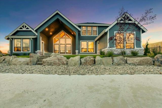 1499 E Crowne Pointe Dr., Eagle, ID 83616 (MLS #98708142) :: Jon Gosche Real Estate, LLC