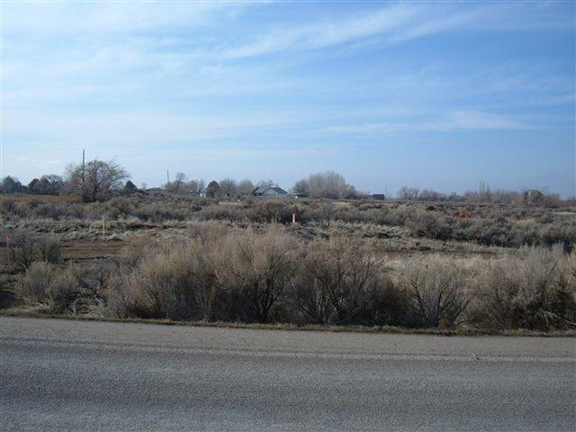 TBD Shoshone Falls Road, Twin Falls, ID 83301 (MLS #98390721) :: Boise River Realty