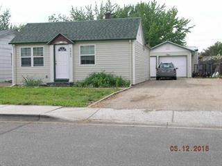 6421 Butte, Boise, ID 83604 (MLS #98592055) :: Jon Gosche Real Estate, LLC